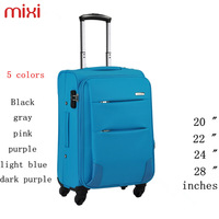 "Travel Duffle,travel suitcase,Women men Travel Bags,universal wheels,rolling luggage bags,Password lock,20 ""/ 22"" / 24 ""/ 28"""