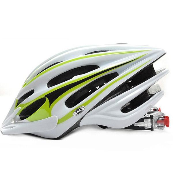 Велосипедный шлем SMS S-5 Helme 24