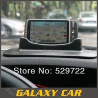 freeshipping! Wholesale big GPS stent / mobile phone car bracket / silicone navigation frame/Prevent slippery stents