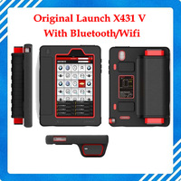 New Released Globle Version Original Launch X431 V (x431 Pro) Update Via Official Launch Website X-431 V With Bluetooth/Wifi