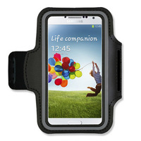 Sports cases for SAMSUNG galaxy s4 i9500 mobile phone fashion sports running cases and bags hot sale sports cases for S4