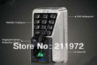 IP65 Keypad Fingerprint Door Access Control System HF-F50