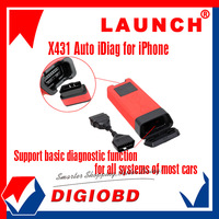 New Arrival Launch X431 iDiag EasyDiag Scanner for android/Iphone intelligent Diagnosis Update on Launch website X-431 auto diag