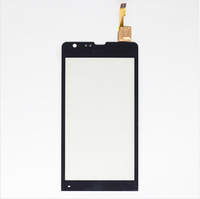 Original Touch Screen Digitizer Glass For Sony Xperia SP M35h c5302 c5303 4.6'' Touch lens Free Shipping +Free Tools