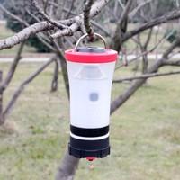 3W 200 lumens 3 Modes adjustable Camping Lantern Flashlight mode Torch Flashlight Light Lamp