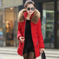 New 2014 Autumn and Winter Wool Coat Breasted Outerwear Women Medium-Long Coat casacos Thick femininos desigual sobretudo coat