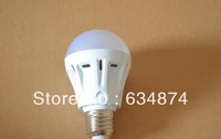 High brightness LED Bulb Lamp E27 2835SMD 3W  5W 7W 9W AC220V 230V 240V Cold white/warm white Free shipping