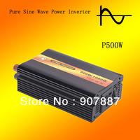 Free shipping!!Hot sell 500W 12V 100V DC AC power inversor/inverter/invertor/converter
