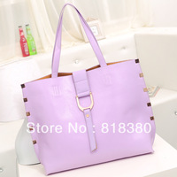 2013 new Ms. Winter Christmas bag lady bag women messenger bag women leather handbags