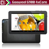 On sale  Gooweel A80Xs ATM7029 quad core 8inch tablet pc Dual camera HDMI WIFI Bluetooth OTG 1GB / 8GB