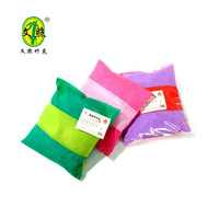 Three-color color of bamboo charcoal bag taste of formaldehyde clean air car wardrobe