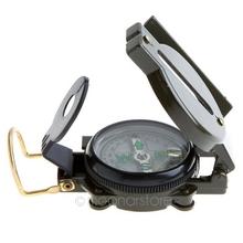 popular military lensatic compass