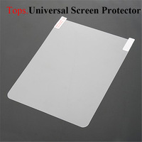 "7 8 9 9.7 10 inch Universal Screen Protector of  Film  Screen for 7"" 8"" 9"" 9.7"" 10"" Tablet PC"