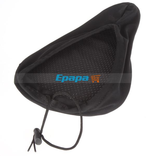 Седло велосипедное & EPP_CYC_401 kansoon первоклассный воздухопроницаемое велосипедное седло силикагеля формой треугольника