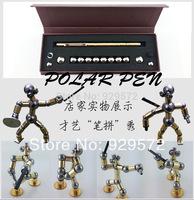 brand electric polar pen magnetic modular stylus polar magnet steel high quality fountain pen types free polar from magnets spy