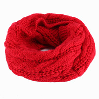 NEW brand men's scarf Autumn  winter Fashion Women  solid color knitted collar wool yarn Candy color muffler lovers scarf
