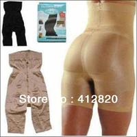 pcs free shipping 120pcs/lot  California Beauty Slim N Lift Slimming Pants, high quality women body shaper wholesale
