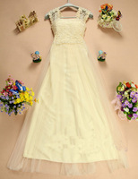 Nice Women's Evening Party Prom Bridesmaid Wedding Long Dress+Free Shipping