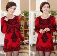 2014 Nwe Women Cardigan Sweater XXXL Women Fashion Women Pullover Cardigan Sweater Dress Winter Sweater Women