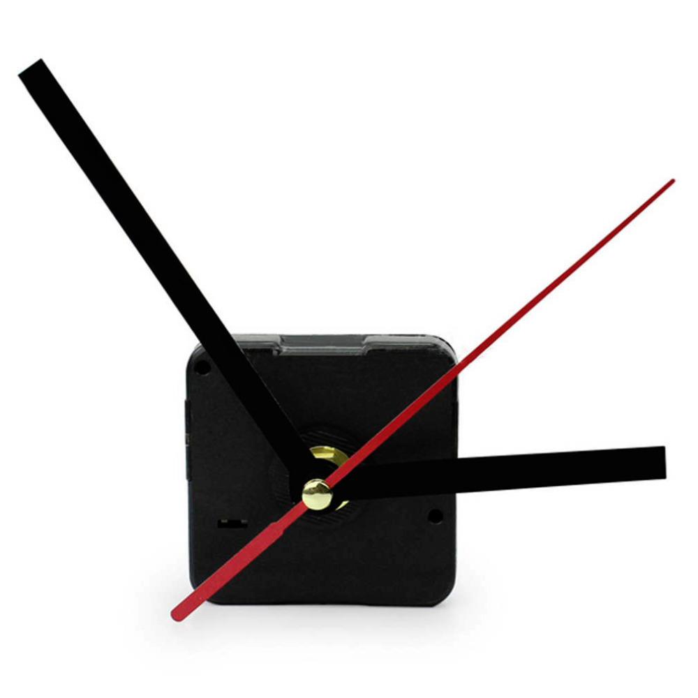 1 set Wall Clock Core Simple DIY Quartz Mechanism Make Repair Replace Parts Kit(China (Mainland))
