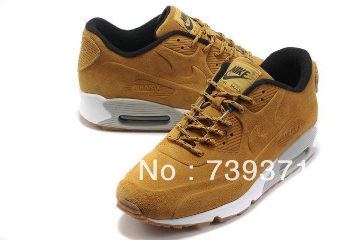 Nike воздуха Макс 90 Мужские кроссовки