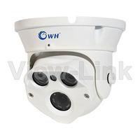 "Free shipping 1/4"" CMOS 800TVL HD camera with waterproof video camera 4MM security camera Array leds CCTV camera"