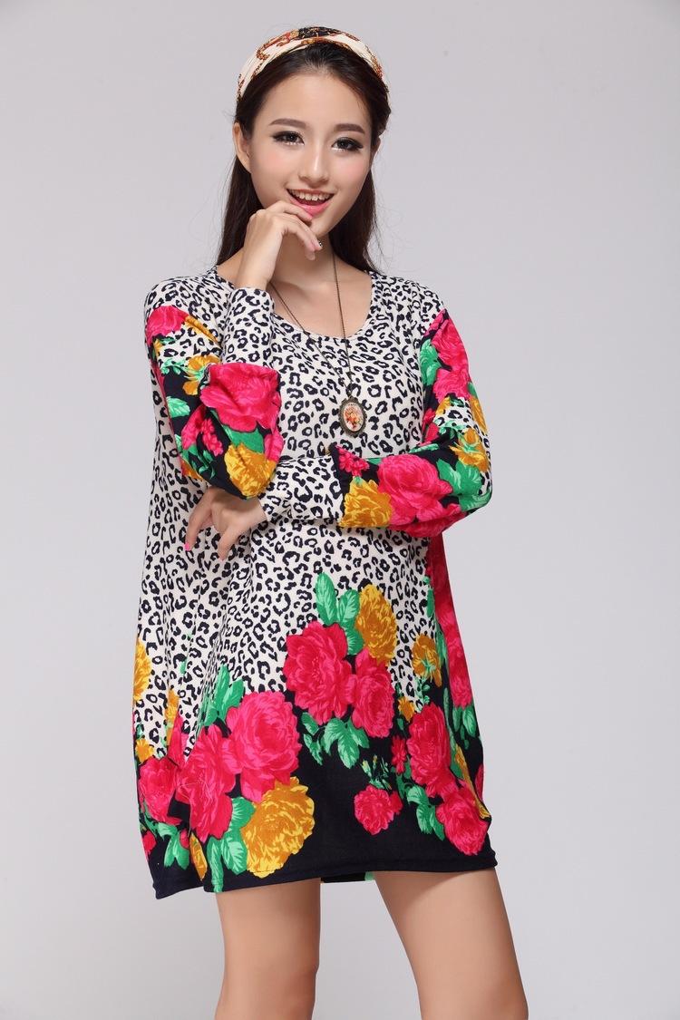 Китайская Женская Одежда Интернет Магазин С Доставкой
