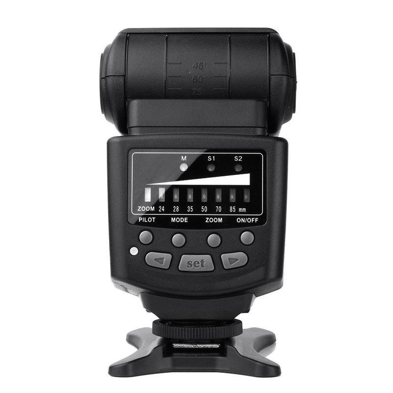 Neuen 2014 wireless Speedlite blitzlicht für canon 60d 70d 450d 550d 600d 1100d t5i t4i t3i t2i 430EX 580EX II vs YONGNUO yn-560
