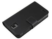 Huawei U9500 Ascend D1 Flip Cover Case Genuine Leather Case Cowhide D1 U9500 Real Leather Case