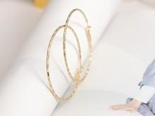 cheap stainless steel earring