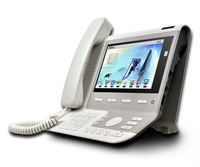 high quality HD Voice andorid 7inch 4 SIP Video Phone support POE