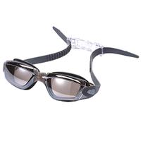 Мужские очки для плавания goggle G3701M