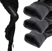 2014 fashion autumn winter leggings pu leather winter women pants leggins capirs slim long pants all match