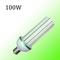 DHL ship to US100W E40 LED Corn Light 6000K-6500K Energy saving high power LED light to replace the conventional CFL bulb 350W