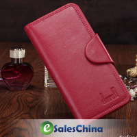 Free Shipping Wallets Women Wallets man Fashion Leather Lady  Wallets 5 Color #2022