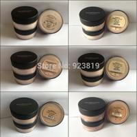 New Prevent bask loose powder,bareMinerals bare Minerals Escentuals SPF15 Foundation, (120pcs/lots)