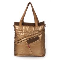 Hot Sale Glove Space Cotton-padded Women Handbag 2014 Fashion Jacket Shoulder Bags Mesenger Bags Desigual Bolsas Tote
