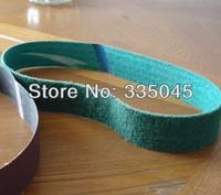 high quality non woven abrasive sand belt