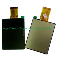 NEW LCD Screen Display For SONY DSC-HX200V HX200V A77 A65 A57 Digital Camera With Backlight & Protection Glass