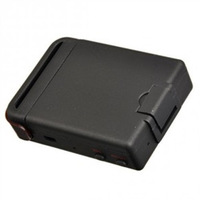 5 Unit Mini GPS Tracker Vehicle Car GPS/GSM/GPRS TK102B Support TF Card