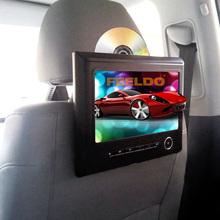 wholesale headrest dvd player