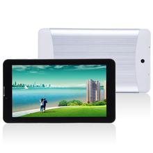 Domi X5 7 inch MTK6572 dual core Android 4.0 512M 4GB GPS BLUETOOTH FM GSM WCDMA 3G tablet pc 3g sim card Capacitive WDA0962