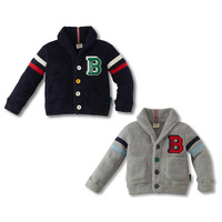 New Arrivals 2014 Brands Baby Boys Striped Winter Clothing Sets  Fashion 2pcs Set Striped HOODIES + Pants Warm Kids Clothes