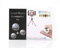 Android for samsung for apple wireless bluetooth remote control shutter Mobile timer General android for apple