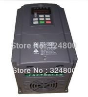 2.2kw converter single 220v input, output 380v three-phase