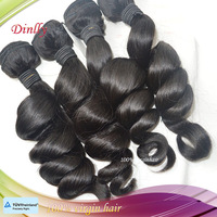 human hair weave wavy brazilian virgin hair free shipping