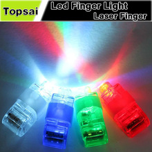 finger led light promotion