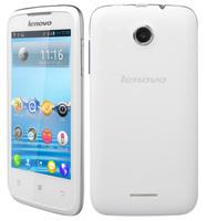 Original Lenovo A376 Girl Smart Mobile Phone Android 4.0 SC8825 RAM512MB+ROM 4GB Dual SIM card Camera Bluetooth In Stock!