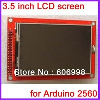 3.5 inch TFT LCD screen for Arduino MEGA 2560 Board