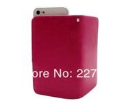 Slideable Universal Wallet Case , Leather Pouch Slideable Cover 3# -1 pcs